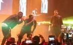 Incroyable : SAMUEL ETO'O chante pour Georgette à l'Olympia (Vidéo)
