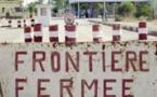 FRONTIERE SENEGALO-GUINEENNE : Forces de sécurité et populations font barrage à Ebola