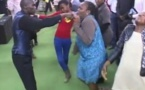 Afrique du Sud: un pasteur transforme de l'essence en jus et fait boire ses fidèles(vidéo)