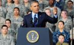 Ebola : Obama envoie 3 000 militaires en Afrique de l'Ouest au lieu des sérums