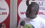 VIDEO DE L'ENTRETIEN: Pape Diouf offre « Rakajou » comme ndéweneul* à ses fans