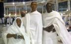 PELERINAGE AUX LIEUX SAINTS DE L'ISLAM: Le Hajj des célébrités sénégalaises.