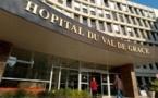 VAL- DE- GRACE(FRANCE): L'hôpital des VIP est-il condamné à fermer ?