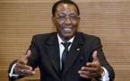 Pour services non rendus: Idriss Déby réclame de l'argent aux magistrats des CAE