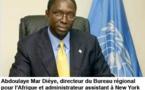 Ebola: les conséquences chiffrées à 13 milliards de dollars dans les trois pays les plus touchés (PNUD)