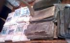 Faux billets:  L'épouse d'un responsable APR arrêté pour 61.000 faux billets d'euros