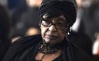 Winnie, ex-épouse de Nelson Mandela conteste le testament de Nelson Mandela