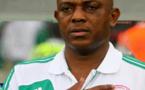 Nigéria: Tout sur le départ de Stephen Keshi?