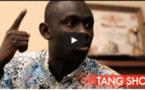 """[V] TANG SHOW N°1: Pape Diouf décortique l'album """"rakadiou"""" et parle de Waly Seck"""