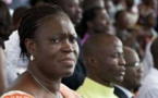 Cote d'Ivoire-Le procès Simone Gbagbo reporté sine die