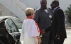 Procès Karim Wade : Viviane Wade s'accroche avec les forces de l'ordre