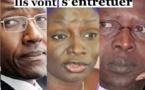 La bataille des trois PM de Macky : Ils se livrent une guerre sournoise et vicieuse
