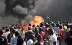 (Burkina) iGFM vous propose cette vidéo de France 24 des manifestations à Ouagadougou ce jeudi matin –