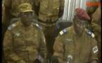 Vidéo – Regardez la déclaration de l'armée au Burkina Faso