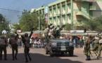 En direct: l'armée prête à accompagner la transition au Burkina Faso