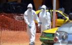 NOUVEAU CAS D'EBOLA AU MALI: un infirmier décéde après avoir soigné un patient de Guinée