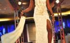 La robe sexy de Khady Cissé