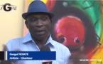 Vidéo- Gorgui Ndiaye : « Youssou Ndour et Djimmy Mbaye vont enfin se retrouver »