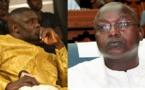 """Le lutteur """"Tyson"""" traîné en justice pour un terrain litigieux : Le ministre Oumar Guèye cité"""