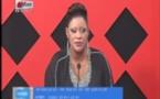 Vidéo: Humilié En direct sur le plateau de Diaspora, Kebs Thiam Obligée d'arrêter l'émission. Regardez