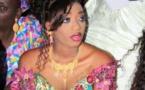Penda Ndiaye, la douce moitie du lutteur Ama Balde á la police