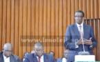 Accusations de Me Wade sur l'affaire Mittal: Amadou Bâ répond