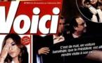 FRANCE: Hollande surpris chez Valérie Trierweiler en pleine nuit