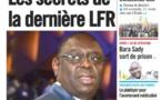FINANCES : Les secrets de la dernière LFR 2014
