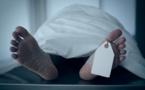 Découverte Macabre : le cadavre d'un policier trouvé dans une auberge