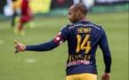 Arsenal : Le plus beau but de Thierry Henry(vidéo)