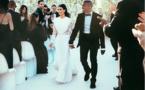 Kim Kardashian, George Clooney, Angelina Jolie... Les meilleurs mariages de l'année 2014 !