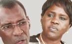 Rififi au Ministère de l'Intérieur- Pourquoi le torchon brûle entre Daouda Diallo et Anna Sémou