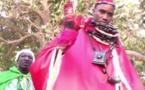 Vidéo: Making Off du nouveau clip de Waly Seck « Ma Sant Yallah ». Regardez