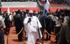 Coup d'Etat manqué en Gambie: deux Américains arrêtés aux Etats-Unis