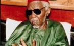 Portrait de Cheikh Abdoul Aziz Sy Dabakh, 3ème Khalif de Maodo