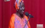 Vidéo : Mimi Touré « J'ai essayé de danser comme Kouthia mais… » Regardez