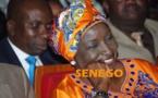 Présidentielle 2017: Mimi Touré, directrice de campagne de Macky Sall