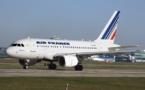 Un passager  accuse une hôtesse d'Air France d'avoir volé ses 9 millions