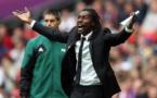 Sélectionneur du Sénégal: Si c'est Aliou Cissé, je dis oui !!!