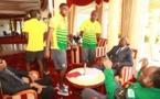 CAN 2015 : Les Lions indomptables du Cameroun bloqués à leur hôtel pour factures impayées
