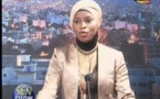 Vidéo- Ndeye Astou Gueye fait sa première apparition sur la senTv