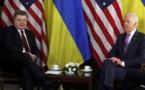 Conférence de Munich: l'Ukraine en débat et la Turquie en retrait