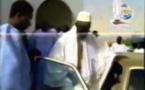 Vidéo inédite: Serigne Saliou Mbacké et sa sœur Sokhna Maï (Regardez)