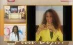 Video- Thioro Mbar Ndiaye Walf Tv: « Si Viviane voulait faire buzz… »