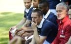 Bundesliga - Ribéry songe à devenir allemand