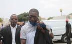 """Me Amadou Sall accuse : """"C'est le lieutenant N'diaye de la gendarmeie qui se venge contre Massaly (...)"""" S'il n'est pas libéré d'ici ce vendredi soir (...)"""