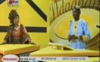 [V] Ndaanaan - Pape Cheikh Diallo reçoit Kiné Lam