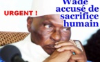 La grosse manipulation du Palais…la presse va accuser Wade de Sacrifice humain pour faire sortir Karim