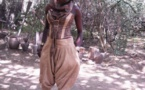 Lady Mounass regrette son « mariage' Ouzin Barigo