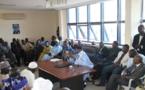 Les minutes du Comité Directeur présidé par Wade : Révélations sur l'identité des 9 membres de la Commission chargée des candidats à la candidature du PDS en 2017